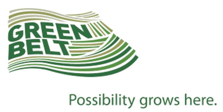 Friends of the Greenbelt logo
